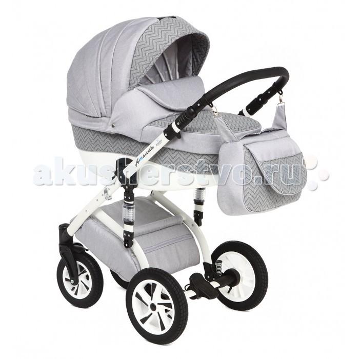 Детские коляски , Коляски 2 в 1 Marimex Amanda 2 в 1 арт: 402164 -  Коляски 2 в 1