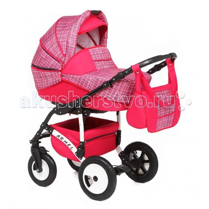 Детские коляски , Коляски 2 в 1 Marimex Armel 2 в 1 арт: 401794 -  Коляски 2 в 1