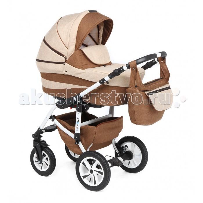 Детские коляски , Коляски 2 в 1 Marimex Doris Len 2 в 1 арт: 402209 -  Коляски 2 в 1