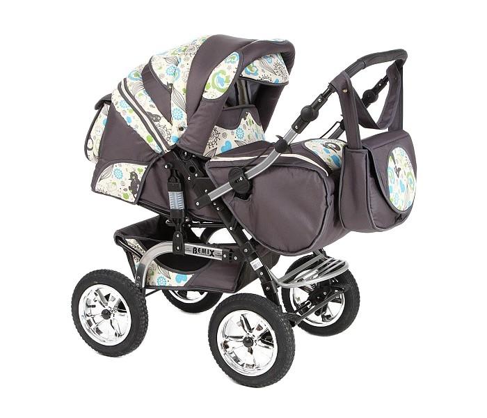 Детские коляски , Коляски-трансформеры Marimex Bemix арт: 24342 -  Коляски-трансформеры