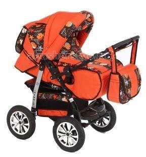 Детские коляски , Коляски-трансформеры Marimex Niko арт: 24962 -  Коляски-трансформеры