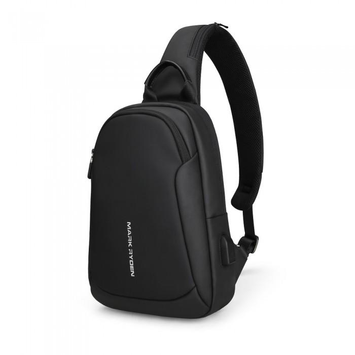 Купить Школьные рюкзаки, Mark Ryden Сумка плечевая MR-7191