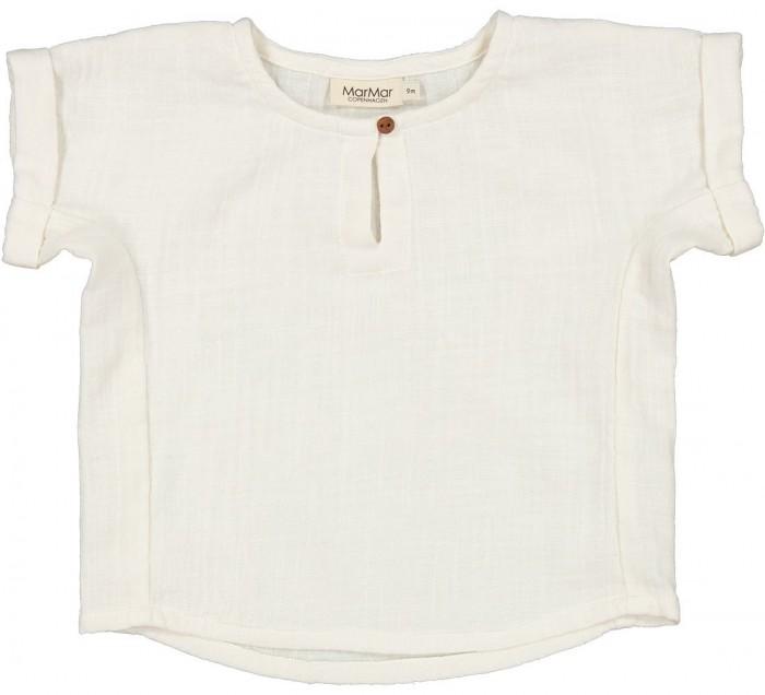 Распашонки и ползунки MarMar Copenhagen Рубашка Tomba
