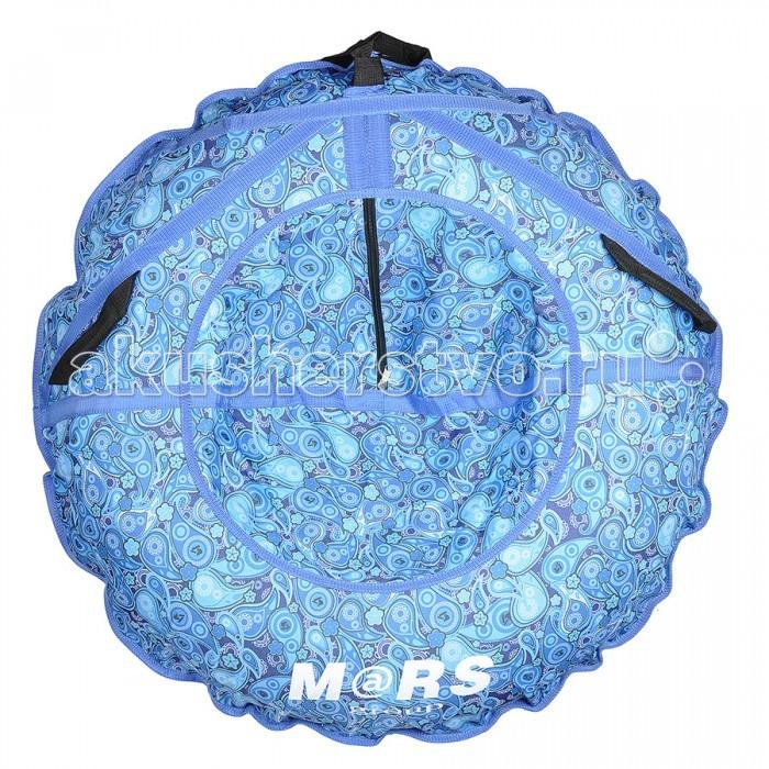 Зимние товары , Тюбинги Mars Гжель арт: 405949 -  Тюбинги