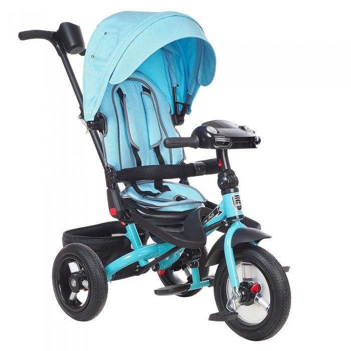 Велосипед трехколесный Mars Mini Trike T400 Jeans