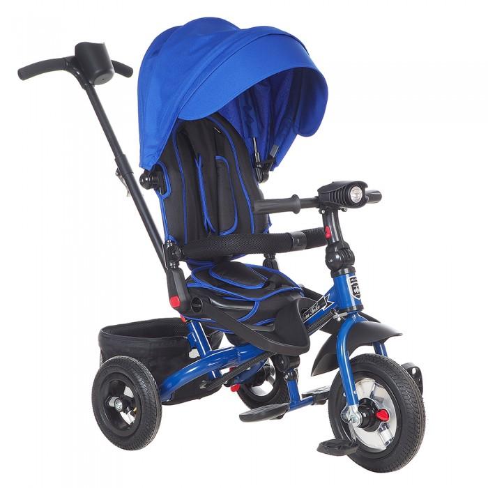 Купить Трехколесные велосипеды, Велосипед трехколесный Mars Mini Trike T400 Light