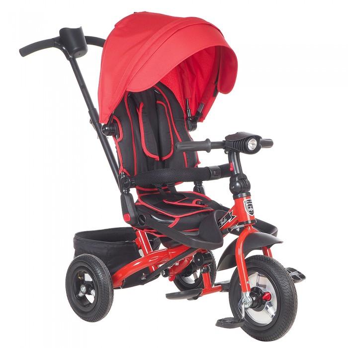 Велосипед трехколесный Mars Mini Trike T400 Light