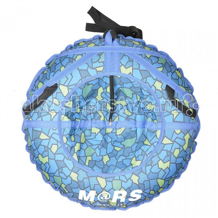 Зимние товары , Тюбинги Mars Плитка арт: 405939 -  Тюбинги