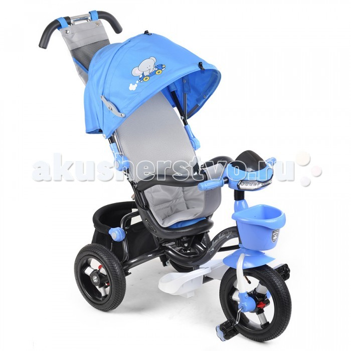 Велосипед трехколесный Mars Mini Trike 960-2