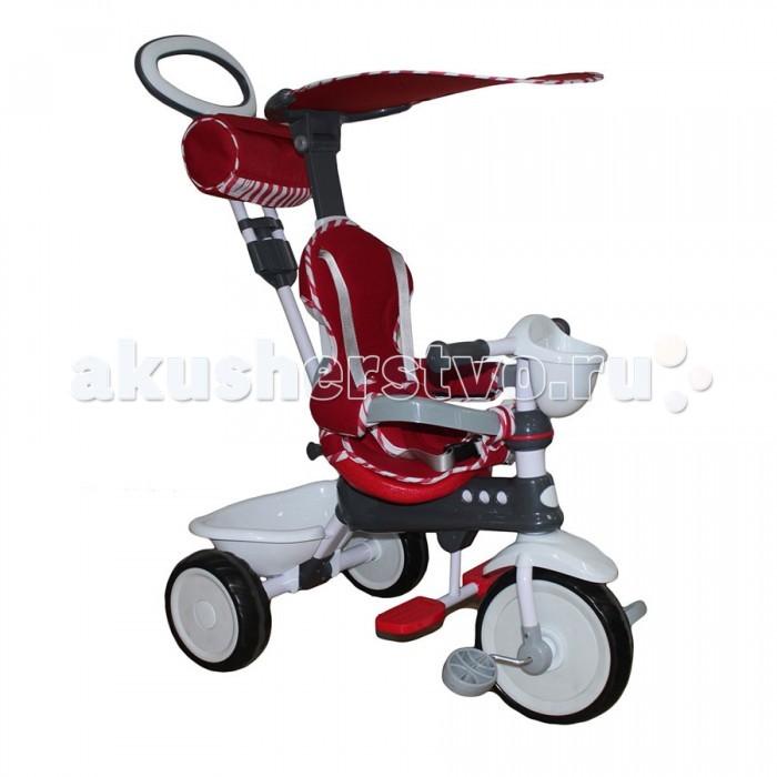 Трехколесные велосипеды Mars Mini Trike LT-7811