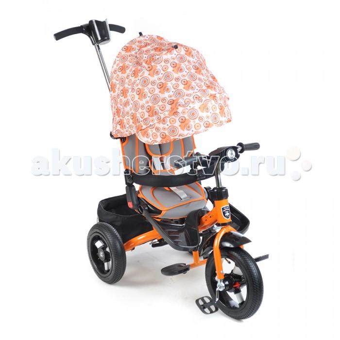 Трехколесные велосипеды Mars Mini Trike T400