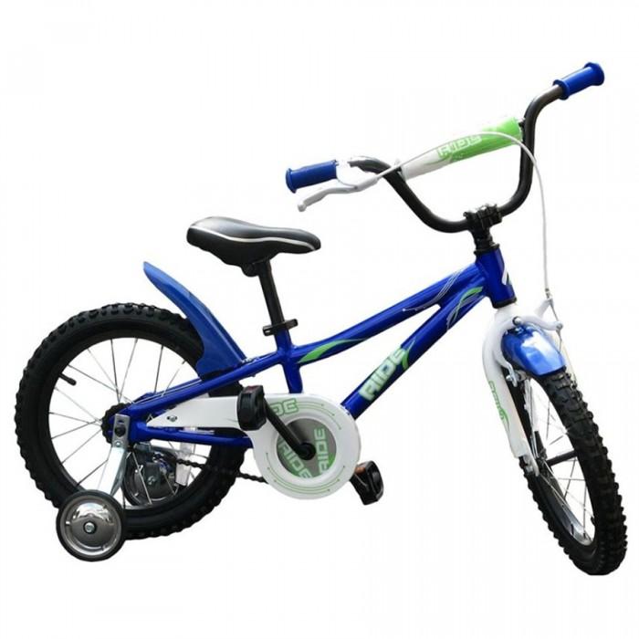 Двухколесные велосипеды Mars Ride 16