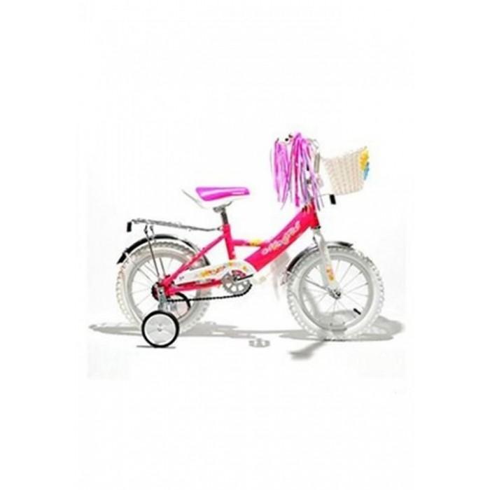 Велосипед двухколесный Mars С1201С1201Велосипед двухколесный Mars С1201 с ручкой, на рост от (от 88-90 см.  Особенности: Диаметр колес: 12 inch/дюйм Черный с красным Прекрасный велосипед из облегченного сплава металлов для Вашего чада. Ваш ребёнок будет рад стильному оформлению, прочной конструкции, а также разнообразной гамме цветов.  Сидение и руль регулируются соответственно росту ребёнка. Разнонаправленное регулирование сидения и руля позволяет выбрать самое удобное положения для малыша.  На мягком кожаном сидении спортивной формы находится ручка для переноски велосипеда.  Геометрия рамы велосипеда а также прекрасное качество втулок облегчают движение.  На руле (на металлическом узле) есть мягкая накладка из поролона для того, чтобы голова ребёнка была защищена.  Дополнительные маленькие колёса состоят из пластика с прорезиненной основой. Содержат усиленные боковые стойки.  Благодаря ширине боковых стоек велосипед имеет прекрасную устойчивость. Удобная ручка для родителей может находиться в двух различных положениях: при привинчивании дополнительного болта (который входит в комплект) ручка стоит очень жестко (не снимается), без установки этого болта можно ставить и снимать её и без применения ключей.  Алюминиевый обод колеса, сильно облегчает вес велосипеда.  Велосипед оснащён широкими, а также очень удобными педалями.  В комплекте:  удобная ручка; катафоты (световозвращатели) - для безопасной езды в тёмное время суток;  универсальный насос;  звонок;  дополнительный болт.  Корзина приобретается отдельно!<br>