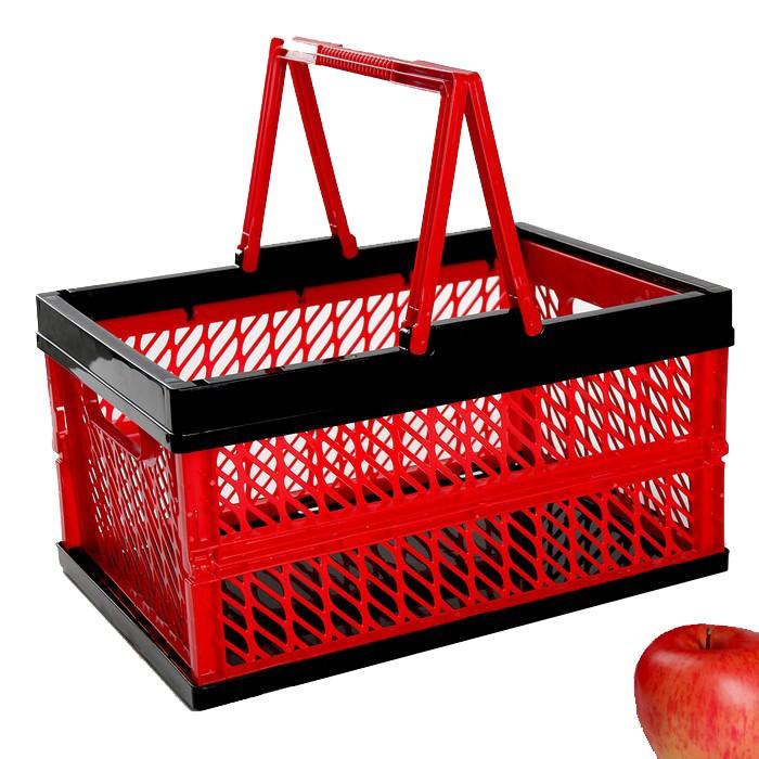 Хозяйственные товары Мартика Корзина для овощей складная SWS Джета 15 л