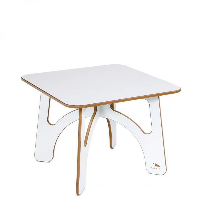 Купить Детские столы и стулья, Martin Стол-конструктор детский