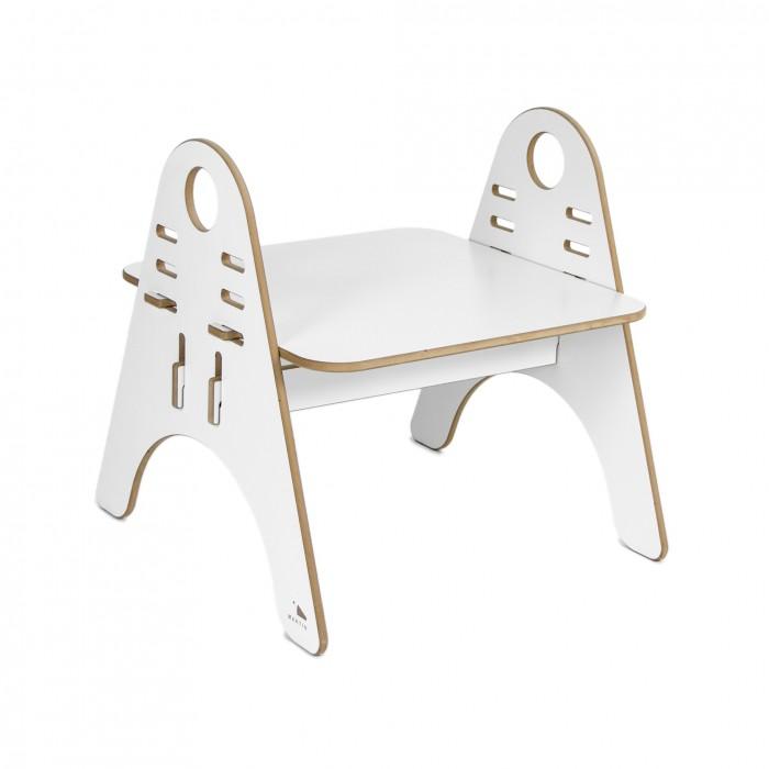 Детские столы и стулья Martin Растущий стол детский