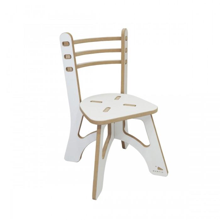 Купить Детские столы и стулья, Martin Стул-конструктор детский