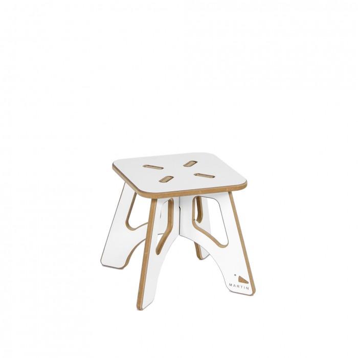 Купить Детские столы и стулья, Martin Табурет-конструктор детский