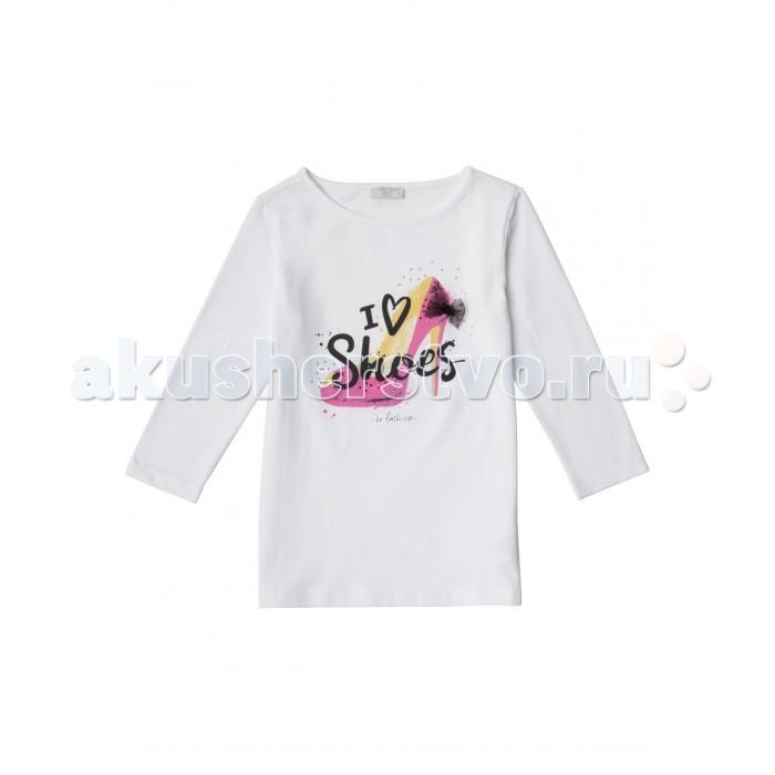 Водолазки и лонгсливы Maru-maru Джемпер для девочки 41021803