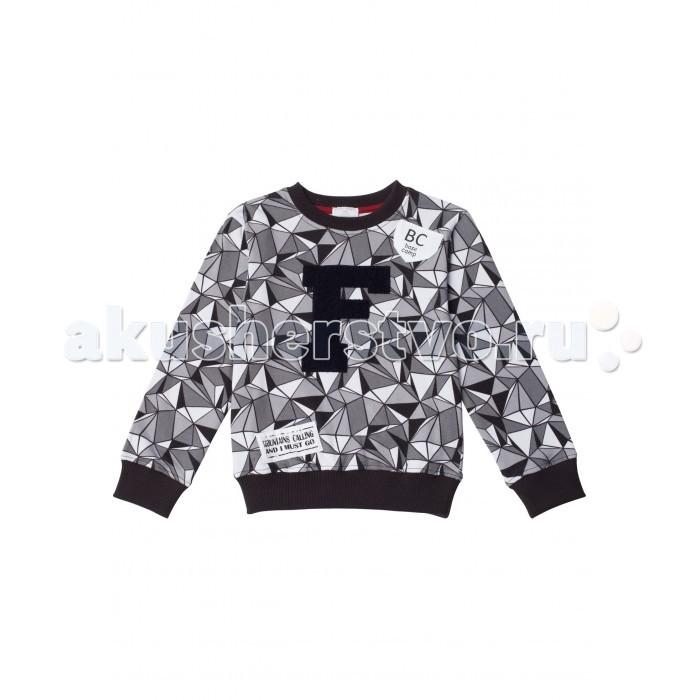 Детская одежда , Джемперы, свитера, пуловеры Maru-maru Джемпер для мальчика 11021801/21021801 арт: 393924 -  Джемперы, свитера, пуловеры