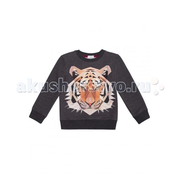 Джемперы, свитера, пуловеры Maru-maru Джемпер для мальчика 11021806/21021806, Джемперы, свитера, пуловеры - артикул:393849