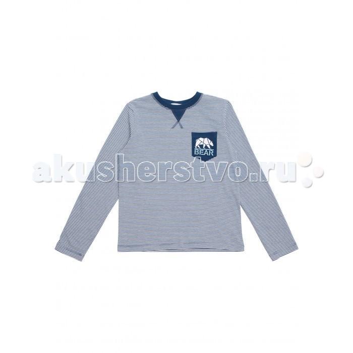 Детская одежда , Водолазки и лонгсливы Maru-maru Джемпер 212171001 арт: 290860 -  Водолазки и лонгсливы