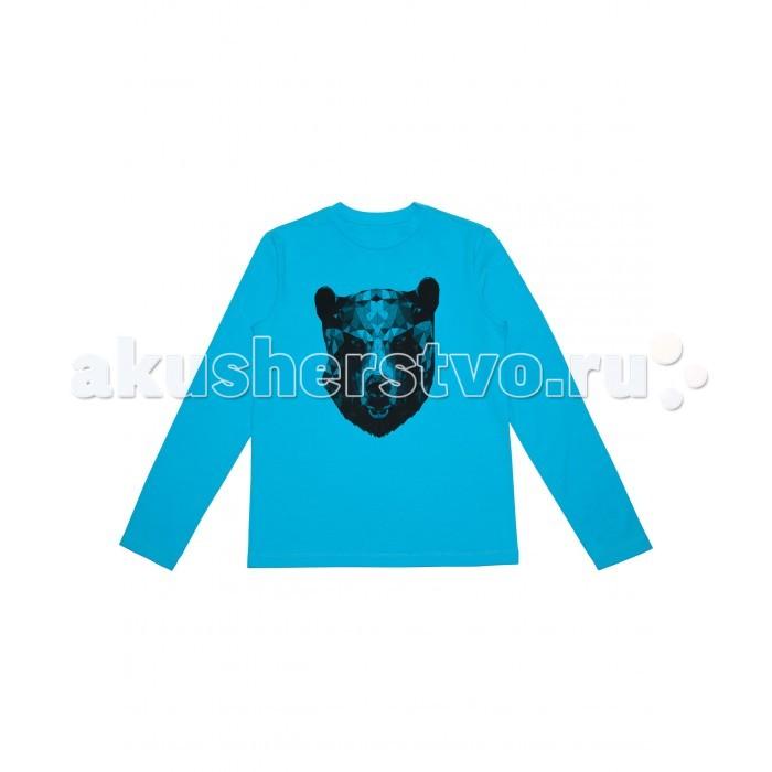 Детская одежда , Водолазки и лонгсливы Maru-maru Джемпер 212171005 арт: 291040 -  Водолазки и лонгсливы