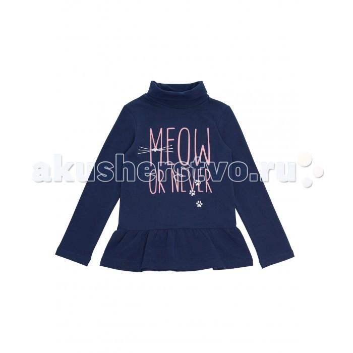 Детская одежда , Водолазки и лонгсливы Maru-maru Джемпер 312171003 арт: 290824 -  Водолазки и лонгсливы