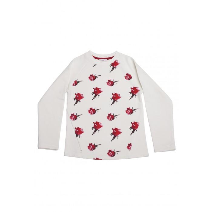 Детская одежда , Водолазки и лонгсливы Maru-maru Джемпер 314164008 арт: 291088 -  Водолазки и лонгсливы