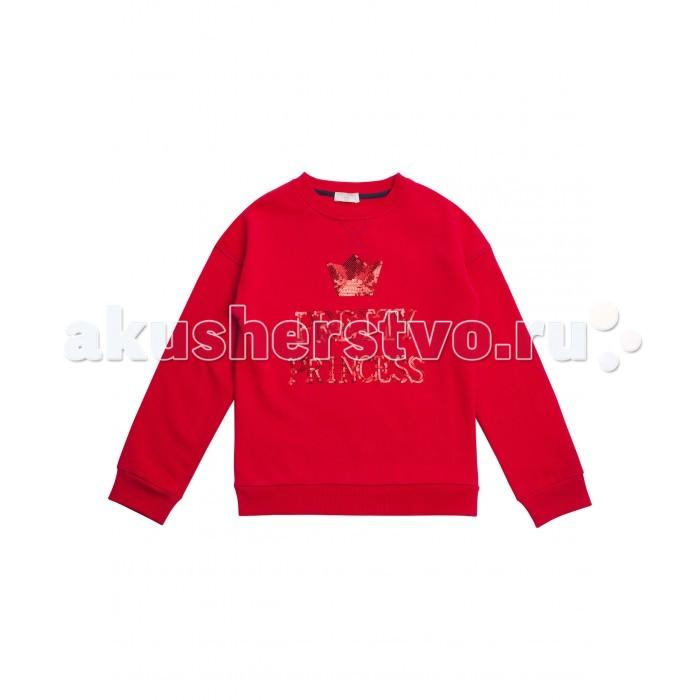 Детская одежда , Джемперы, свитера, пуловеры Maru-maru Джемпер 412171004 арт: 290827 -  Джемперы, свитера, пуловеры