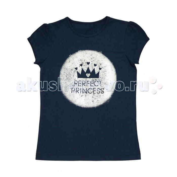 Детская одежда , Футболки и топы Maru-maru Футболка 411171002 арт: 290602 -  Футболки и топы