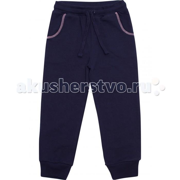 Брюки, джинсы и штанишки Maru-maru Штанишки 415164002/315164006 maru maru maru maru спортивные штаны с карманами сине серые
