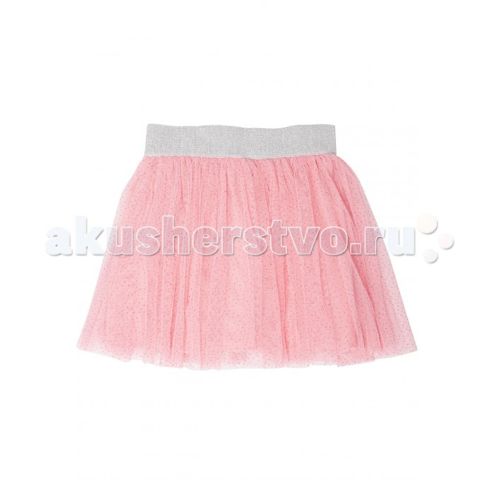 Детская одежда , Юбки Maru-maru Юбка с сеткой 314171002 арт: 290491 -  Юбки