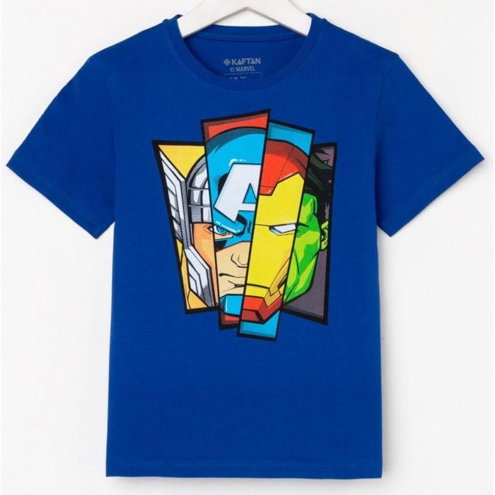 Marvel Футболка Мстители 648588