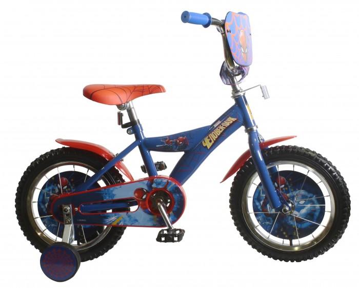 Двухколесные велосипеды Марвел (Marvel) Человек-Паук ВН14170