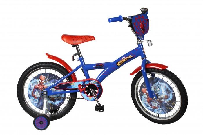 Двухколесные велосипеды Марвел (Marvel) Человек-Паук ВН18090