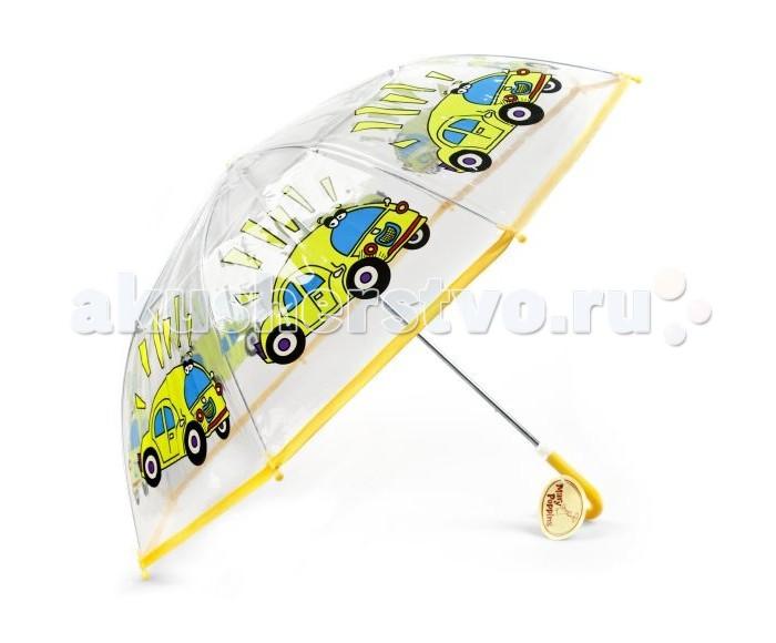 зонтики детские Детские зонтики Mary Poppins 46 см