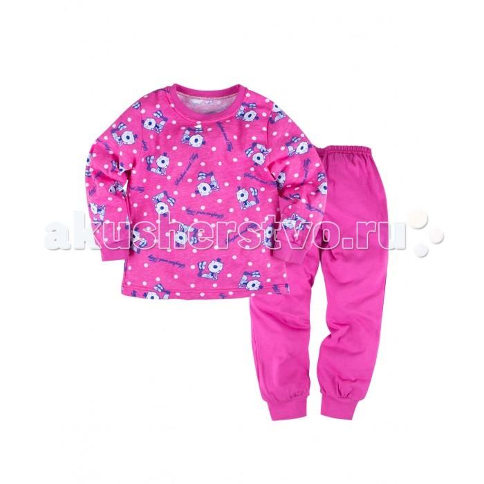 Пижамы и ночные сорочки Машук Пижама джемпер и брюки с принтом 353Д-1141/356Д-1141