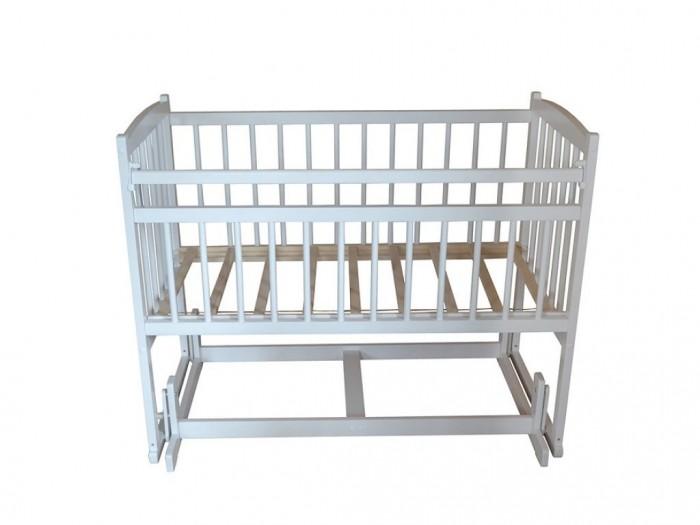 Детские кроватки Массив Беби 4 поперечный маятник детские кроватки массив беби качалка