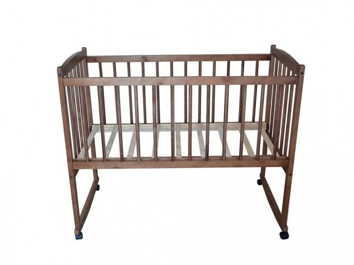 Детские кроватки Массив Беби 1 детские кроватки массив беби качалка