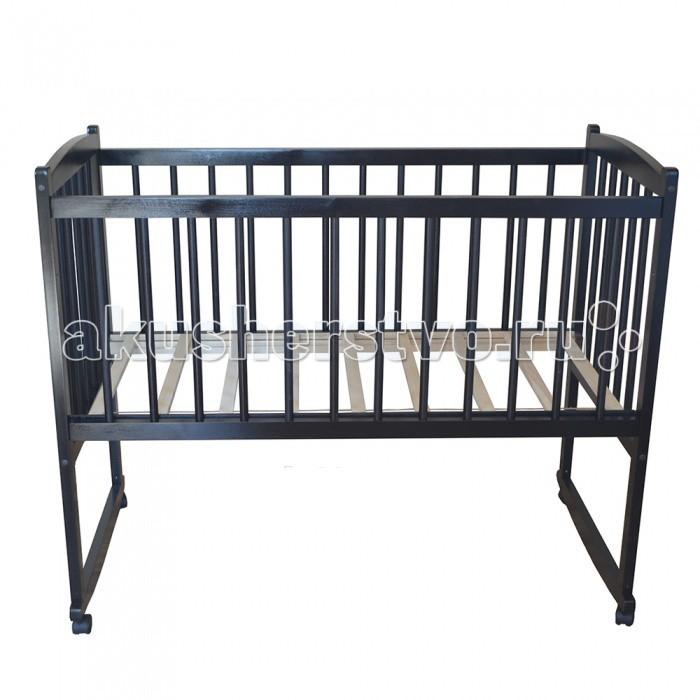 Детские кроватки Массив Беби