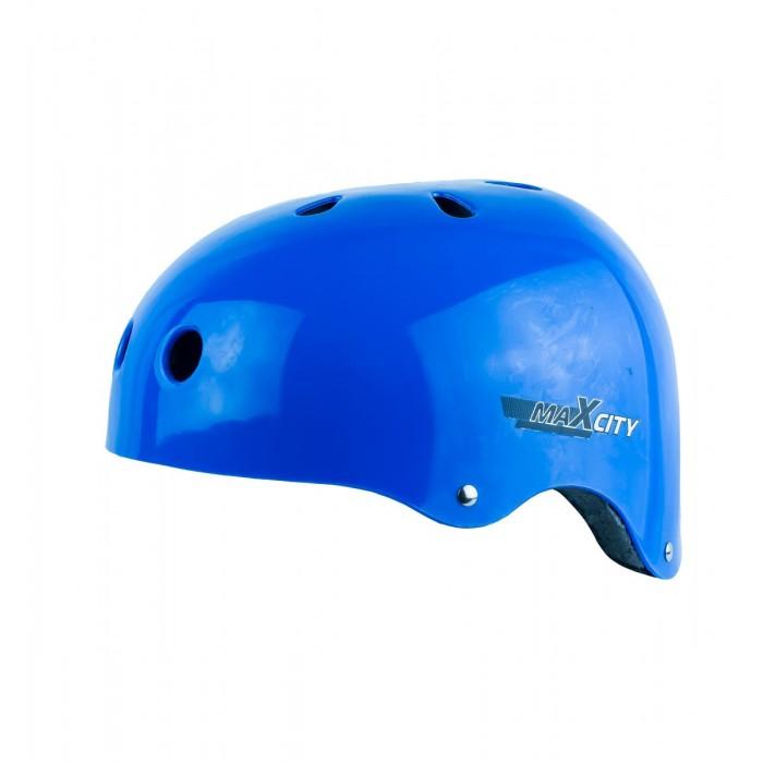 MaxCity Шлем Roller