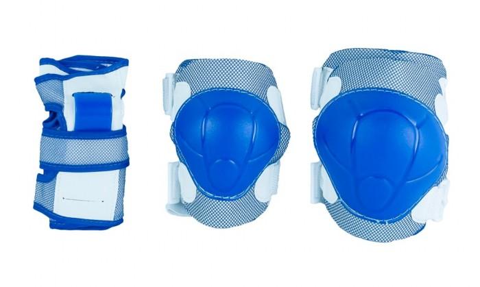 Шлемы и защита MaxCity Роликовая защита Color