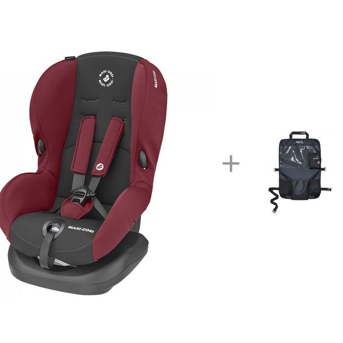 Автокресло Maxi-Cosi Priori SPS с подушкой для сна в автокресле Единорог Клювонос