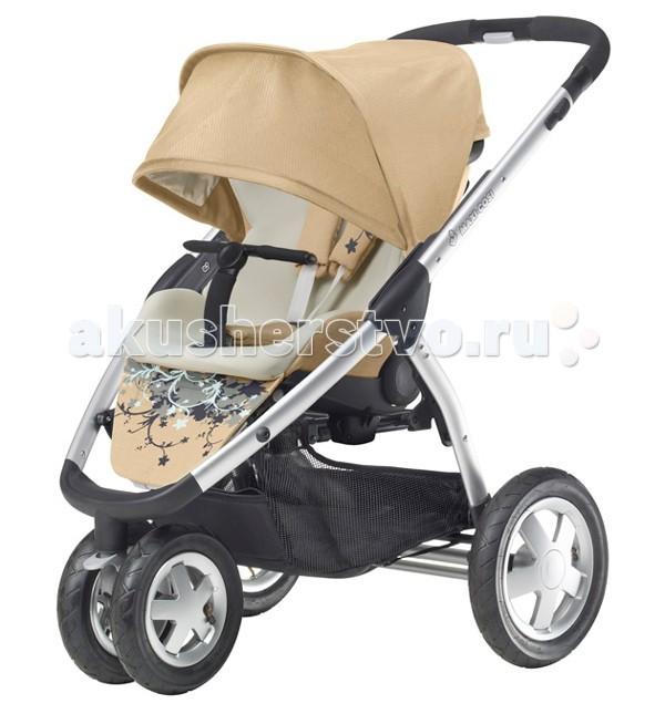 Прогулочная коляска Maxi-Cosi Mura 3