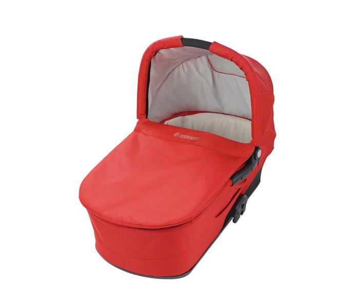 Люлька Maxi-Cosi MuraMuraЛюлька Maxi-Cosi Mura идеальная люлька для младенца в первые месяцы его жизни, в комбинации с колясками Mura 3 и Mura 4 превращается в удобную и компактную прогулочную систему. Maxi-Cosi Mura Pram body можно использовать для детей с весом до 9 кг.  Благодаря удобной ручке, люльку можно брать с собой, куда бы вы ни шли, а благодаря адаптерам, установка Maxi-Cosi Pram body на раму колясок Mura 3 и Mura 4 превращается в пустяковое дело.   Особенности:  удобная ручка для переноски  легко устанавливается на шасси колясок maxi-cosi mura  обшивка люльки легко снимается и стирается при температуре 30 градусов. Размеры и вес:  Вес: 4.6 кг  Размер (ш&#215;д): 30х74 см. В комплект входит: матрасик, пододеяльник, сетка от комаров, дождевик.<br>