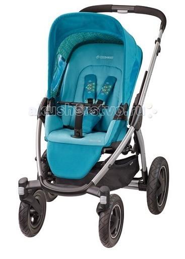 Купить со скидкой Прогулочная коляска Maxi-Cosi Mura Plus 4