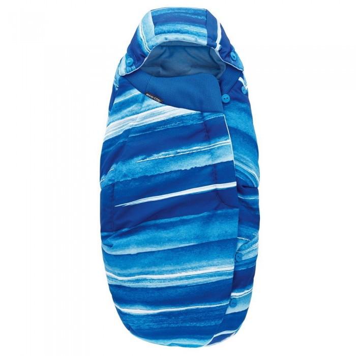 Maxi-Cosi Конверт MuraКонверты-трансформеры<br>Теплый и комфортный конверт Maxi-Cosi General Footmuff подойдет как для новорожденного, так и для подросшего ребенка, благодаря тому, что легко трансформируется из муфты для младенца в конверт для малыша постарше. Подкладка из флиса обеспечит тепло и комфорт Вашему ребенку в любую непогоду. Конверт очень прост в эксплуатации - достаточно протащить ремни безопасности коляски через отверстия в конверте, пристегнуть малыша и застегнуть конверт.   Характеристики: верх - ветро- и водонепроницаемый нейлон мягкая подкладка из 100% флиса предназначен для детей с рождения до 2-х лет подходит для всех колясок Maxi-Cosi и Quinny (при использовании в колясках Maxi-Cosi Mura и Maxi-Cosi Mura Plus необходимо снять поручень) конверт очень прост в эксплуатации - достаточно протащить ремни безопасности коляски через отверстия в конверте, пристегнуть малыша и застегнуть конверт быстро и легко одеть на прогулку. Нет необходимости надевать курточку или другую верхнюю одежду во время прогулки машинная стирка при температуре 30 градусов  Размеры (дхш) - 85x42 см