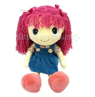 Куклы и одежда для кукол Maxitoys Кукла Стильняшка 25 см maxitoys подушка с ручками