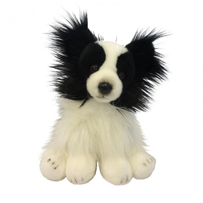 Мягкая игрушка MaxiLife Собачка сидячая 30 см